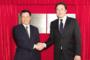 马斯克亲自赴华与上海政府签约 将建年产能50万辆的特斯拉超级工厂