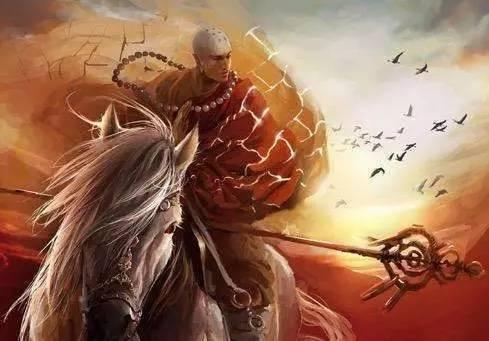 ——四人联合,干掉截教,让通天教主成为光杆司令,以泻心头之恨!