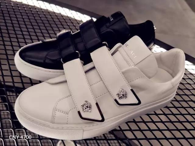 霸气鞋带系法步骤图解
