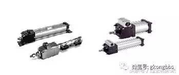 磁性开关用来检测气缸行程的位置,控制气缸往复运动.图片
