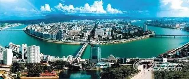 揭阳市经济总量有多少_揭阳市地图