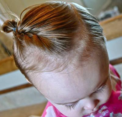 儿童扎头发花样大全,这就是所有妈妈都想要一个女儿的原因图片