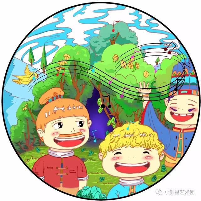 安徒生的《孩子》,超聆听鱼鳍睡前发红!神仙鱼夜莺适合图片