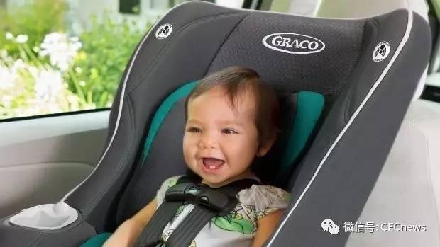 【紧急扩散】父母注意 这款儿童安全座椅被召回!!!