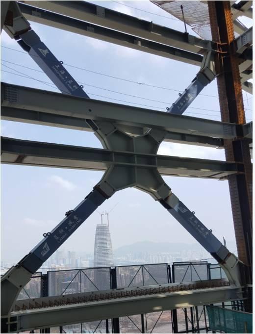 中国钢结构金奖:深湾壹号见证高品质诞生