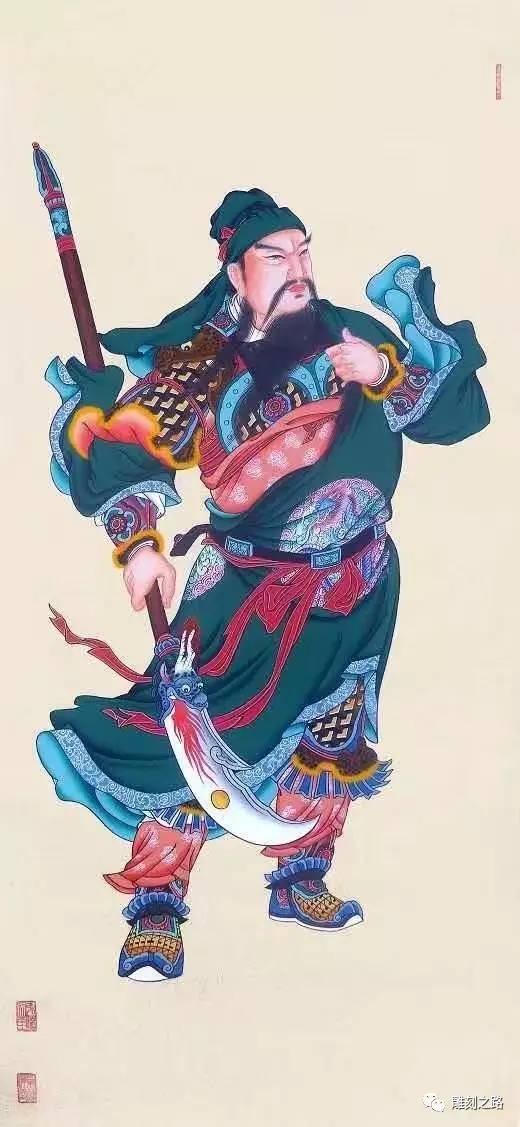 著名画家--林清泉图片