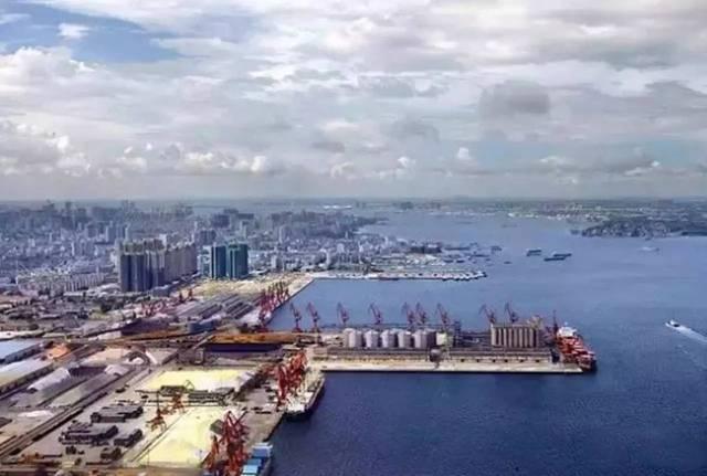 为何湛江能成为中国最宜居城市之