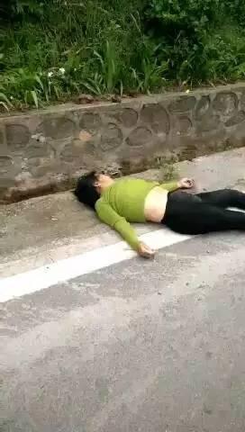"""""""红花岭又发生车祸!上半年统计数据触目惊心!图片"""