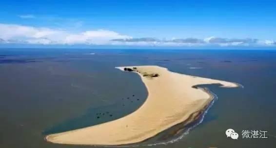 深藏在湛江的10大绝美岛屿,东海岛有三个地方.今年夏天一定要去一个!
