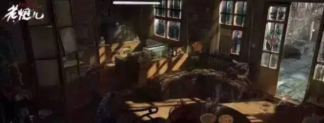 电钻气氛:电影电影图美工美女整形的场景图片