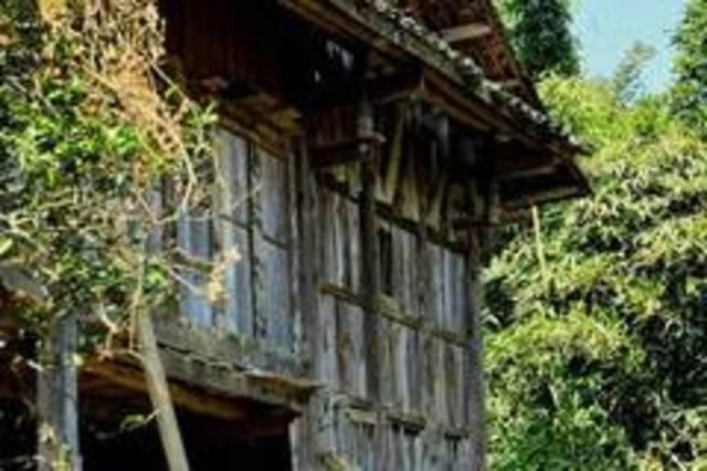 广西少数民族老建筑之美