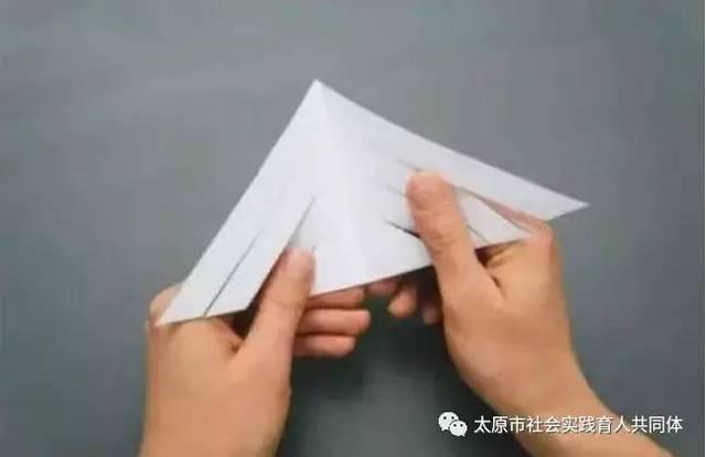 实践动手|超级美的雪花剪纸教程!立体3d制作!