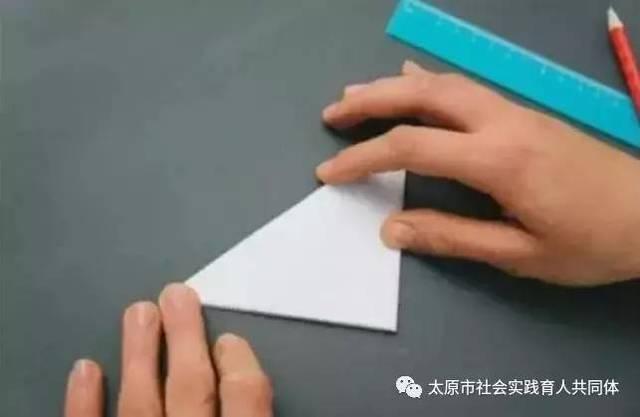 实践动手 超级美的雪花剪纸教程!立体3d制作!