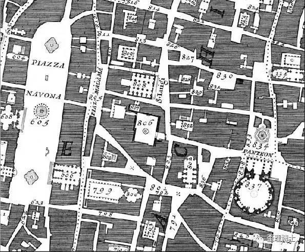也挺牛逼!200個城市規劃+城市設計專業詞匯(中英對照版)圖片