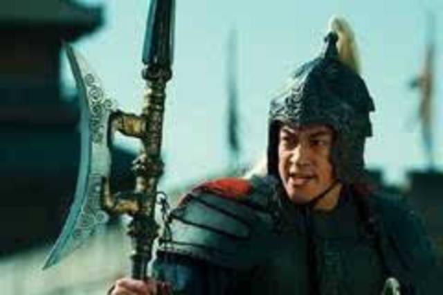 给老爹戴绿帽,囚父弑兄成就暴君,最后众叛亲离身首异处