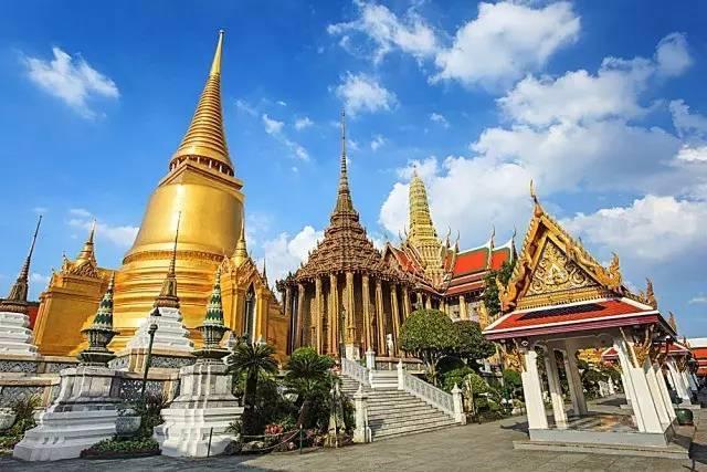 泰国人均_泰国国旗