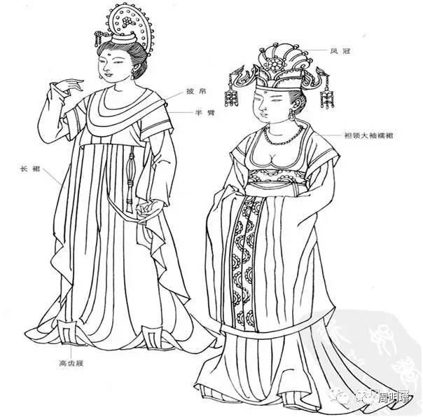 襦裙制作步骤图解