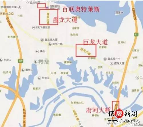 黄陂盘龙城出现了新房阶段性断供 江北天地均价每平6400元日光