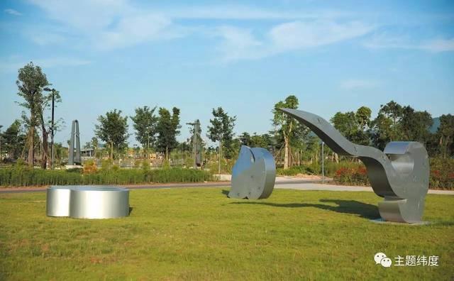 主题纬度·公共艺术机构暨北京主题纬度城市规划设计院有限公司.图片