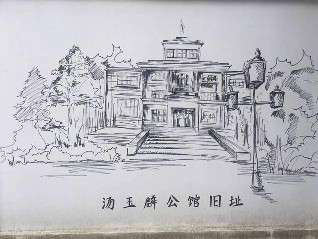 手绘世界十大著名建筑