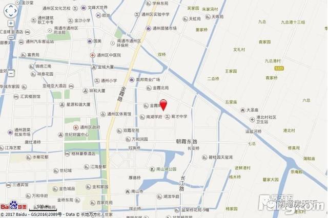 项目简介:中南万科·大都会是由中南和万科两大地产巨头联手开发的