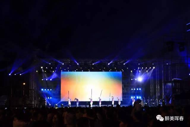 2017东北亚文化旅游美食节精彩继续!美食车魔力图片