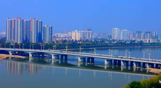 汉中市最新城市规划图