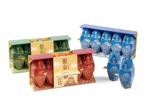 创意包装容器造型设计