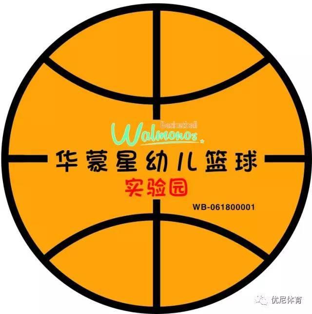 华蒙星篮球将幼儿篮球课程拍成5-8分钟的短视频,按小中大班上下学期