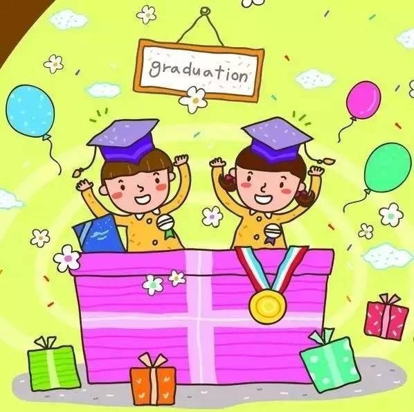 小苹果幼儿园的宝宝也要面临毕业季