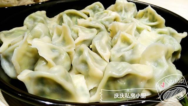 口腹之道的小恒水饺