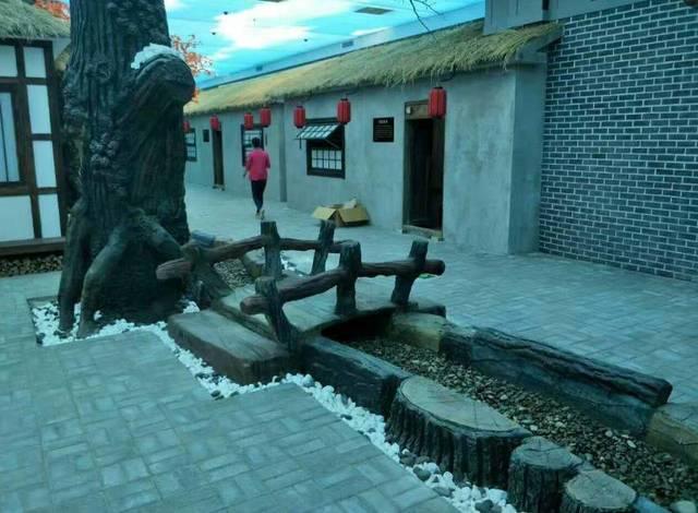 珲春历史馆