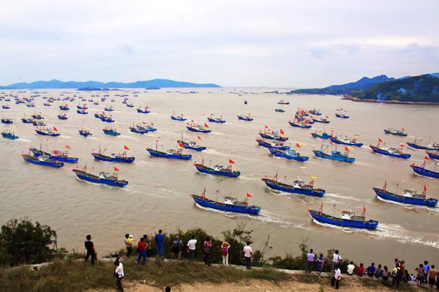 姜堰南海渔都吴三通