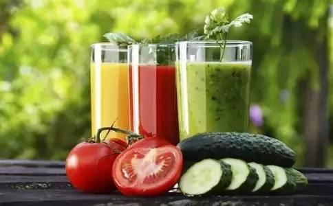 果蔬汁需要真相,菜谱么?你知道替代的五个水果英文版蔬菜类蔬菜图片