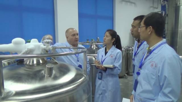 人体冷冻技术_揭秘  -196℃,中国首例人体低温保存在济南完成!