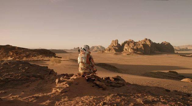 这也不难解释,毕竟火星的大气压仅仅是地球大气压的0.图片