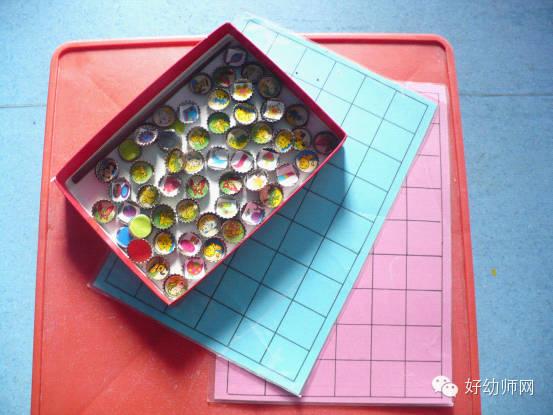 62款幼儿园手工玩教具制作大全!