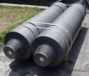 报价19万元 吨 石墨电极年初至今涨10倍