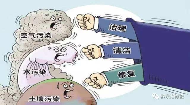 中央环保督察 贵州进行时 | 环保督察第十一天办结843