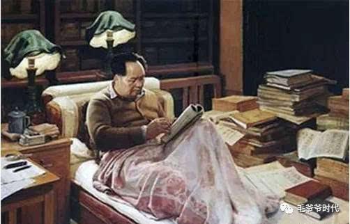 揭秘:毛主席为什么不参加周总理追悼会?真相让人落泪!