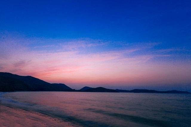 蓬莱仙岛,3天2晚岱山岛跳岛之旅-旅游频道-手机搜狐