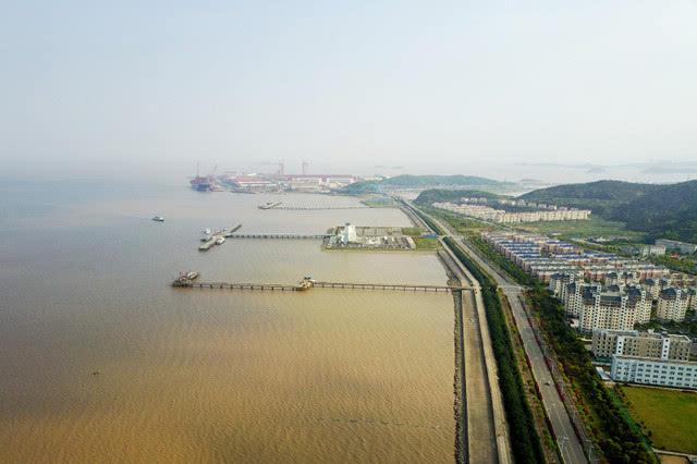 地理中国东海仙岛