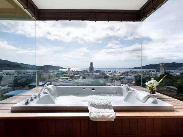 普吉岛选酒店指南 | 比《欢乐颂2》里小包总的奢华别墅更诱人,人均150