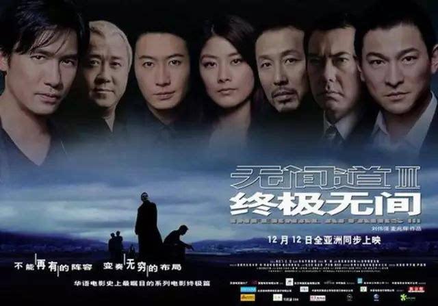 香港十大电影公司之 寰亚电影