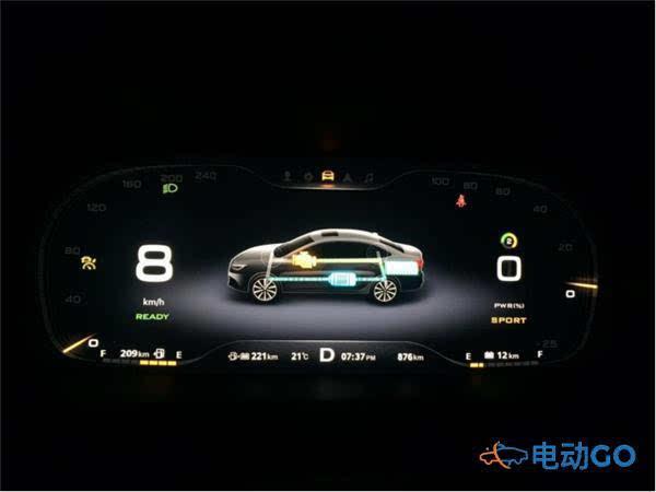 中国制造的典范:荣威ei6油电混动汽车moto里程碑xt702开不了机图片