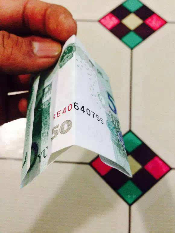 """520心形折纸图解 价值80元的""""520""""爱心折纸教程"""