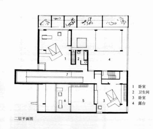 卓越建筑学社#柯布西耶案例对我们快题设计有何帮助?