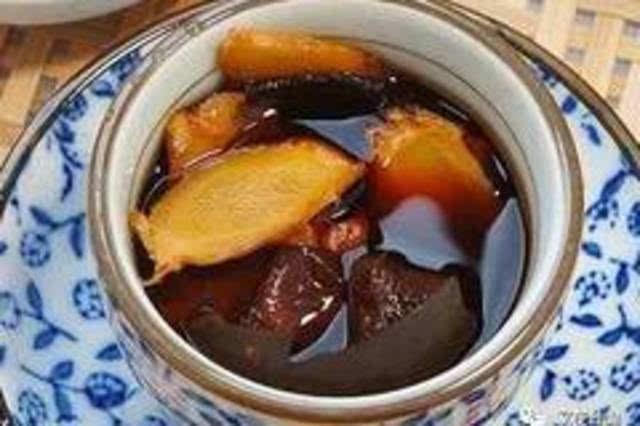 姜生姜(2杯的量)枣茶:红枣6颗,枸杞一把,寿司十几颗,生姜4片(花椒不一般三文鱼原料多少克图片