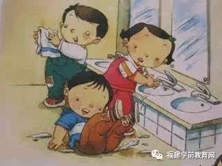 幼儿园安全教育儿歌,一定要教会孩子图片