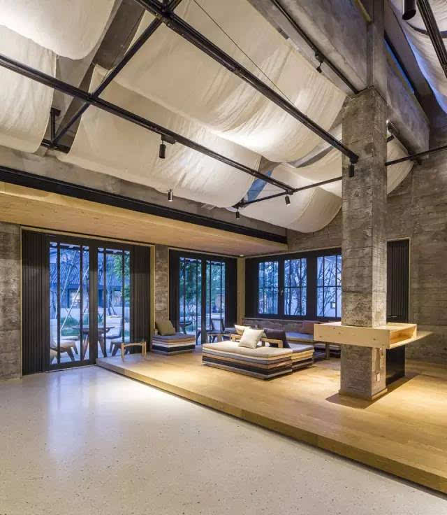 精品民宿设计方案文本:民宿设计不是设计一幢房子, 而是设计一种有
